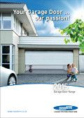 Novoferm Garage Door Brochure