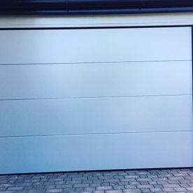 Sectional Door