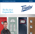 Truedor Composite Door Brochure