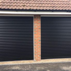 Meon Valley Garage Doors Ltd - Roller Doors - Southampton - Hampshire